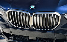 Обои автомобили BMW X5 M50d US-spec - 2018