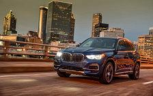 Обои автомобили BMW X5 xDrive40i xLine US-spec - 2018