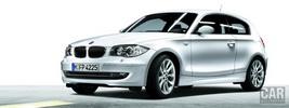 BMW 1 Series 3 door - 2006