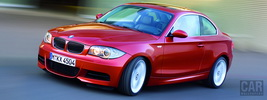 BMW 1 Series Coupe - 2007