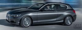 BMW 120d Urban Line 3door - 2015