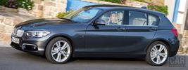 BMW 120d xDrive Urban Line 5door - 2015