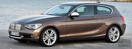 BMW 125d 3door - 2012