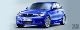 BMW 130i M Sports Package - 2005