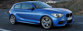 BMW M135i 3door - 2012