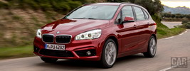 BMW 220d xDrive Active Tourer - 2014