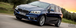 BMW 225i xDrive Active Tourer - 2014