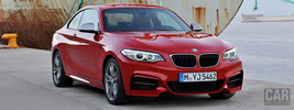 BMW M235i Coupe - 2013