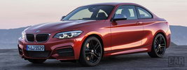 BMW M240i xDrive Coupe - 2017