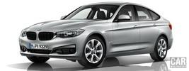BMW 3-Series Gran Turismo - 2013