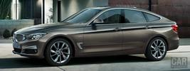 BMW 3-Series Gran Turismo Modern Line - 2013