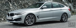 BMW 335i Gran Turismo Sport Line - 2013