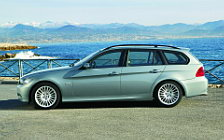 BMW 3-Series Touring - 2005