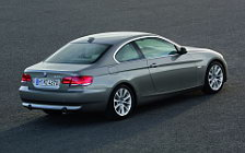BMW 3-Series Coupe - 2006