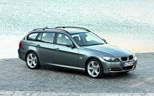 BMW 3-Series Touring - 2008