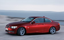 Обои автомобили BMW 3-Series Coupe - 2010