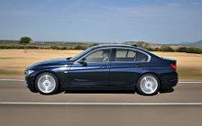 Обои автомобили BMW 328i Sedan Luxury Line - 2012
