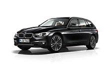 Обои автомобили BMW 330d Touring Edition Luxury Line Purity - 2017