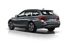 Обои автомобили BMW 330d Touring Edition Sport Line Shadow - 2017