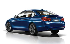 Обои автомобили BMW 330i Edition Luxury Line Purity - 2017