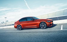 Обои автомобили BMW 340i Edition M Sport Shadow - 2017