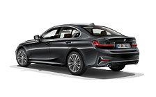 Обои автомобили BMW 330i Luxury Line - 2019