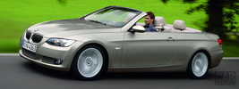 BMW 3 Series Convertible - 2006