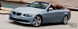 BMW 3-Series Convertible - 2010