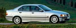 BMW 3-Series E36 Sedan