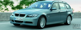 BMW 3 Series Touring - 2005