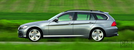 BMW 3 Series Touring - 2008