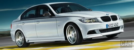 BMW 3-series Performance Package - 2008