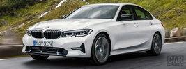 BMW 320d Sport Line - 2019