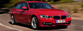 BMW 328i Touring Sport Line - 2012