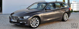 BMW 330d Touring Modern Line - 2012