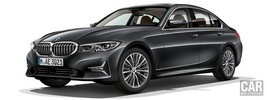 BMW 330i Luxury Line - 2019