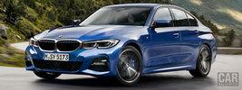 BMW 330i M Sport - 2019
