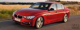 BMW 335i Sedan Sport Line - 2012