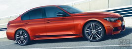 BMW 340i Edition M Sport Shadow - 2017