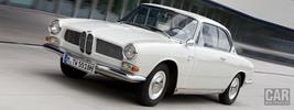 BMW 3200 CS - 1965