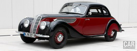 BMW 327 Coupe - 1939