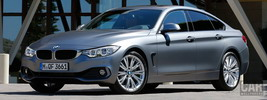 BMW 435i Gran Coupe Individual - 2014