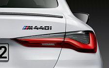 Обои автомобили BMW M440i xDrive Coupe M Performance Accessories - 2020