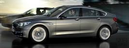 BMW 535i xDrive Gran Turismo Luxury Line - 2013
