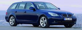 BMW 5 Series Touring 2007
