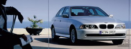 BMW 5-series - 2001