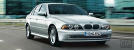 BMW 5-series - 2002