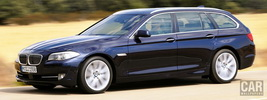 BMW 5-Series Touring - 2010