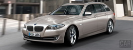BMW 520d Touring - 2010