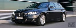 BMW 520d Touring - 2014